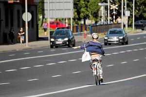 Jazda na rowerze po alkoholu. Prawa jazdy już nie zabierają, ale konsekwencje mogą być poważne