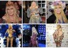 Maryla Rodowicz ko�czy 70 lat, a ubiera si� niczym Lady Gaga. 15 najodwa�niejszych stylizacji artystki [PRZEGL�D]