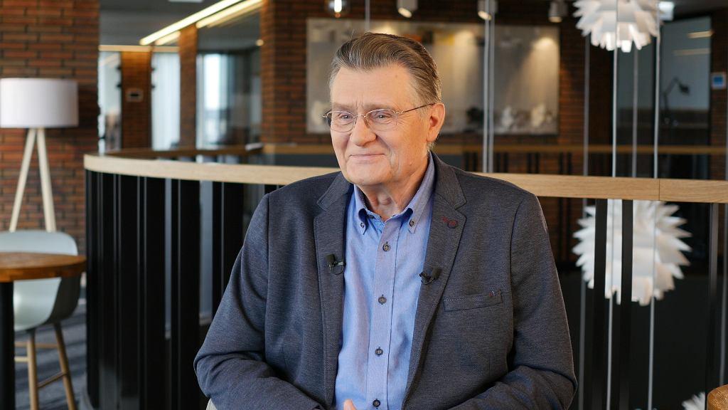 prof. Andrzej Blikle