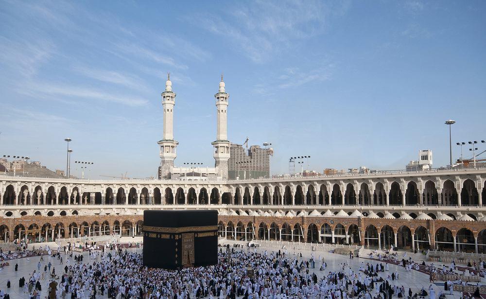 Arabia Saudyjska - Mekka