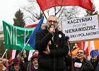 """Żakowski i sprawa alimentów. """"Niepłacenie na dzieci to przemoc"""""""