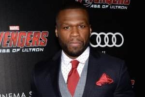 """Raper 50 Cent ogłosił bankructwo. """"Nie ma grosza przy duszy"""""""
