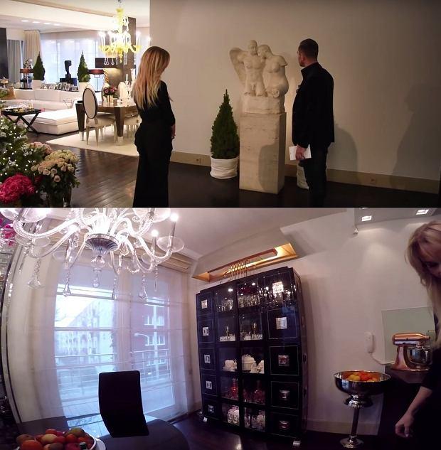 Zdjęcie numer 1 w galerii - Apartament Joanny Przetakiewicz robi wrażenie, ale prawdziwy przepych jest gdzie indziej. Tak wyglądają mieszkania polskich milionerów
