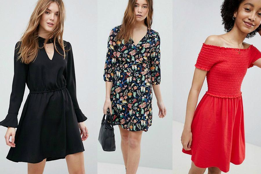 Sukienki ONLY