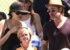 """Brad Pitt i Angelina Jolie na obiedzie w... Nigdy nie zgadniecie. """"Udowodnili, �e s� tacy jak my wszyscy"""""""