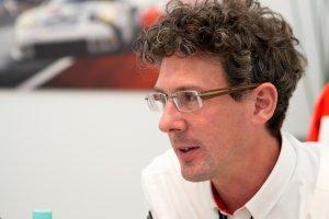 Dr. Frank-Steffen Walliser | Wywiad | Cz�owiek od 911 GT3