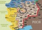 Ukraina: Separaty�ci szykuj� uderzenie na Debalcewe i Mariupol