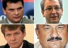 Czterech kandydat�w na szefa prokuratury