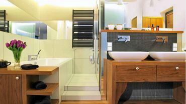 Najmodniejsze trendy łazienkowe