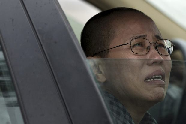 Liu Xia uważa, że wyrok na jej bracie to zemsta władz