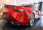 Lexus LC 500 | Już 10 sprzedanych w Polsce