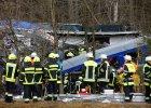 Katastrofa kolejowa w Bawarii. Zawinił człowiek?