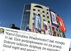"""Kamil Dziubka odchodzi z """"Wiadomo�ci"""""""