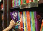 Wydawcy podręczników zarobią na reformie edukacji. Jeśli dogadają się z minister Zalewską i zdążą wydrukować podręczniki
