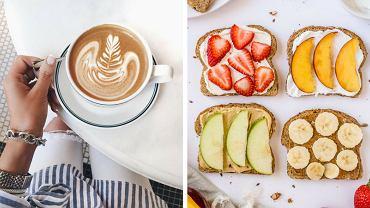 Pomysły na słodkie przekąski do kawy