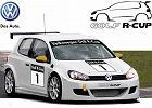 Volkswagen Golf R Cup - Nowa seria wy�cigowa dla m�odych