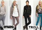 Jesienna kolekcja marki Troll i Drywash - która lepsza?