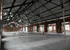 Nowe życie dawnej Fabryki Szpotańskiego w Wawrze