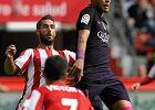 Liga hiszpańska. Barcelona nie dała szans Sportingowi Gijon