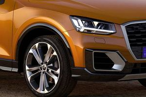 Audi Q2 | Ceny w Polsce | Bezkonkurencyjne