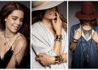 Biżuteria do kwadratu - zobacz geometryczny trend w wydaniu marki House of Mima