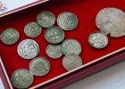 Chcia� sprzeda� denary z XI wieku. Ju� s� w r�kach policji
