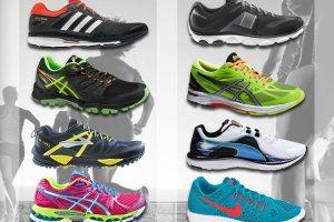 Adidas, ASICS, Brooks, Nike, New Balance, Puma [WIELKI TEST BUT�W KOLEKCJI WIOSNA-LATO 2015]