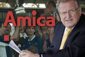 Specjalista od piłki nożnej i sprzętu AGD. To on stoi za sukcesem Amiki Wronki i firmy Amica