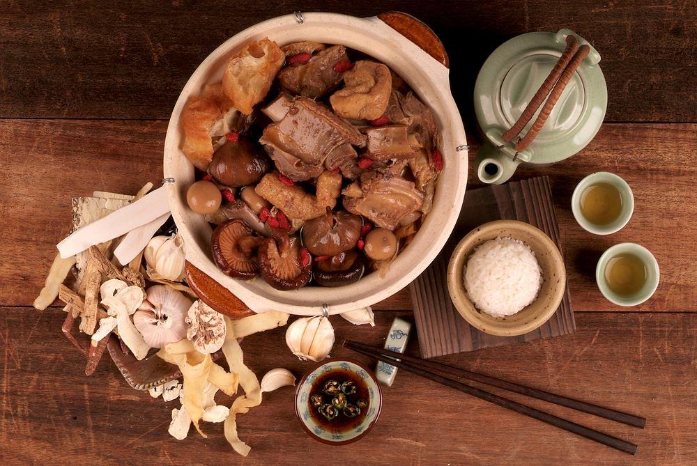 Singapur Od Kuchni Sekrety Kuchni Azjatyckiej
