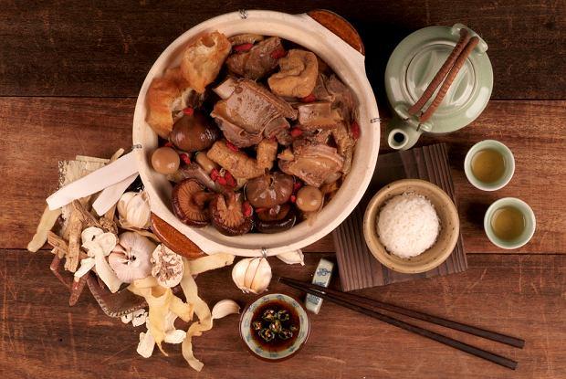 Singapur od kuchni - sekrety kuchni azjatyckiej