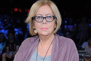 El�bieta Zapendowska.