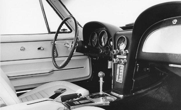 Chevrolet Corvette 427 z 1967