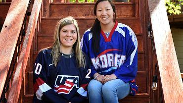 Hockey Sisters