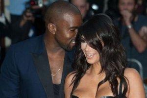 Kanye nie m�g� si� od niej oderwa�. Nic dziwnego, skoro wygl�da�a TAK