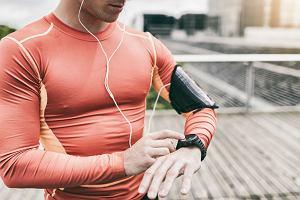 Pulsometry, zegarki sportowe i krokomierze - praktyczny gadżet dla aktywnego mężczyzny