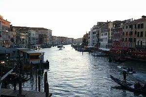 Wenecja: malarskie spojrzenie na miasto