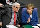 Niemiecki rz�d krytykuje swoje koncerny za spotkanie z Miedwiediewem