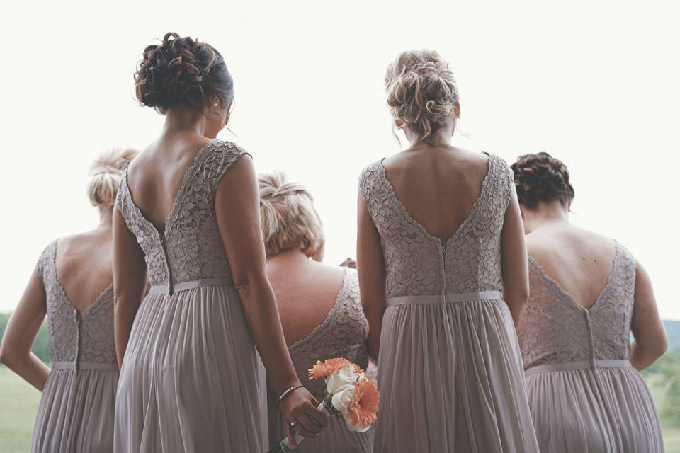 sukienka wesele