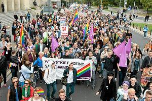 Marsz Równości i Poznań Pride Week 2017. Rozpoczęła się zbiórka pieniędzy