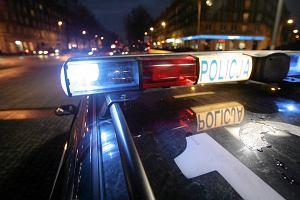 14-latek �miertelnie d�gn�� no�em ojca policjanta