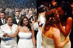 Ślub na Grammy