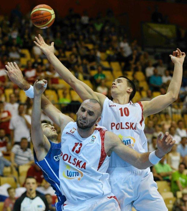 Zdjęcie numer 4 w galerii - Draft NBA. Mateusz Ponitka nie został wybrany.