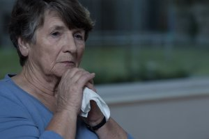 Alzheimer. Pomoc dla chorych i opiekunów