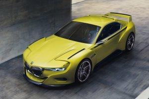 Concorso d'Eleganza Villa d'Este | BMW 3.0 CSL Hommage | Galeria