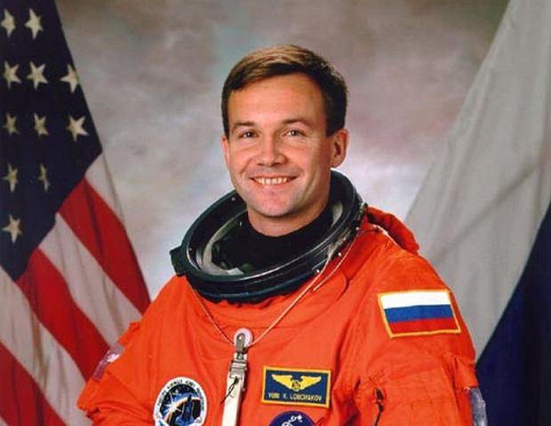 """Rosyjski kosmonauta zrezygnowa� z dowodzenia lotem na ISS, bo znalaz� """"bardziej ekscytuj�ce zaj�cie"""""""
