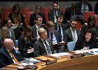 """""""Igracie z ogniem, będziecie żałować"""". Rosja grozi Wielkiej Brytanii na forum ONZ"""