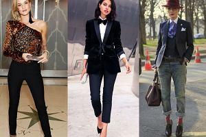 Sylwester w spodniach - wyglądaj zjawiskowo!
