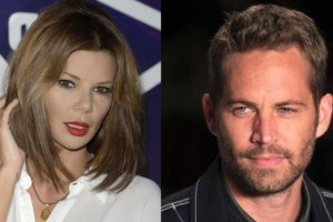 Edyta G�rniak, Paul Walker