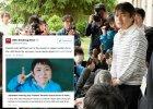 Japonia: po 6 dniach poszukiwań wojsko odnalazło 7-latka. Rodzice zostawili go w lesie. Za karę