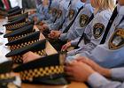 Policjanci nielegalnie zostawali stra�nikami miejskimi
